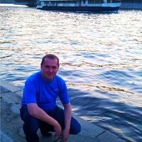 Андрей Сафронов, 40 лет, Лев, Москва