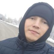 Ислам Акматбеков 19 Бишкек