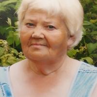 Антонина, 80 лет, Овен, Ухта