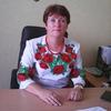 Светлана, 53, г.Красноград
