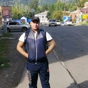 Иван 40 Красноярск
