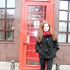 Юлия, 22, Нова Ушиця