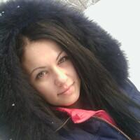 нина, 25 лет, Стрелец, Новосибирск