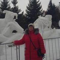 Яна, 43 года, Овен, Новосибирск