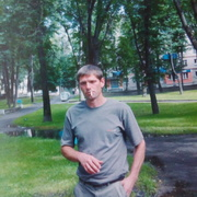 Сергей 42 года (Весы) хочет познакомиться в Опочке