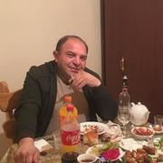 Ilham Abbasov 44 Баку
