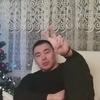 Мадат, 26, г.Омск
