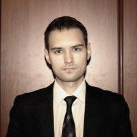 Денис, 34 года, Скорпион, Санкт-Петербург
