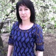 Татьяна 50 Лозовая