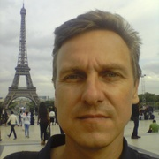 Viktor 51 год (Водолей) на сайте знакомств Тулуза
