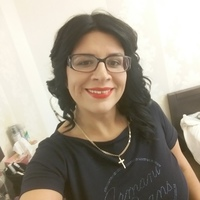 Жанна, 43 года, Телец, Киев