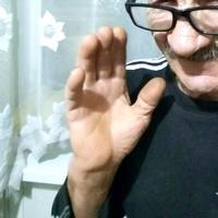Олег, 61 год, Козерог, Юрга