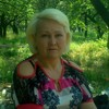 ms Ivanova, 51, г.Донецк