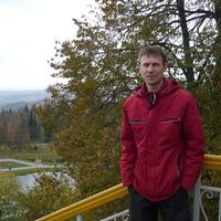 Диман, 46 лет, Овен, Пермь