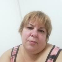 Маруся, 51 год, Рак, Москва