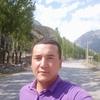 Muhammad Abdurahmonov, 30, Fergana