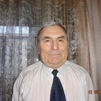 Дмитрий, 73 года, Весы, Москва