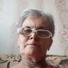Roza Gimbarovskaya, 61, Pavlodar