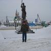 Владимир мочалин, 62, г.Оренбург