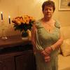 нина, 73, г.Москва