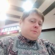 Светлана 46 Липецк