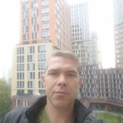 Владимир 41 год (Водолей) Сходня
