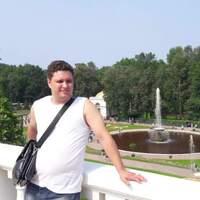 Антон, 36 лет, Козерог, Санкт-Петербург