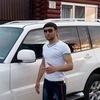FAHRIDDIN, 28, г.Ташкент