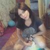 алина, 20, г.Мелитополь