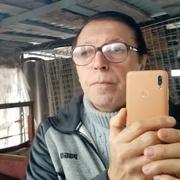Андрей, 65 лет, Близнецы