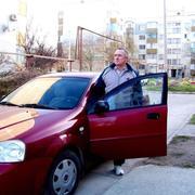 Михаил 61 Черноморское