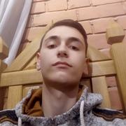 Евгений Бублик 21 Лида