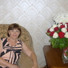 Валентина, 61, г.Калуга