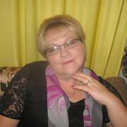 Елена 54 года (Водолей) Галич