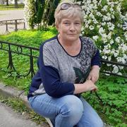 Татьяна 62 года (Близнецы) Феодосия