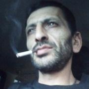 Lernik 42 года (Весы) Ереван