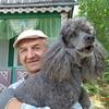 николай, 64, г.Южно-Сахалинск