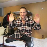 Евгений, 42 года, Овен, Братск