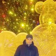 Михаил 37 лет (Овен) Абакан