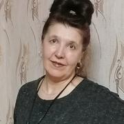 Людмила Варламова 52 Петрозаводск
