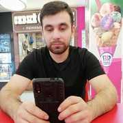 Ильяс 31 год (Телец) Егорьевск