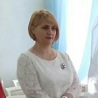 Надежда, 48 лет, Весы, Феодосия