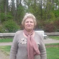 ирина, 65 лет, Козерог, Кохтла-Ярве