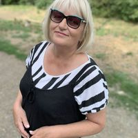 Ольга, 54 года, Рак, Оренбург