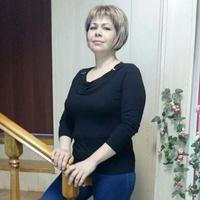Татьяна, 48 лет, Телец, Самара