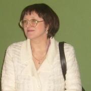 Валентина 65 лет (Скорпион) Андреаполь