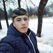 Абдурахман 22 года (Козерог) Каспийск