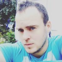 Вадим, 33 года, Козерог, Москва