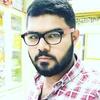 Abu Kasim, 30, Kuwait City