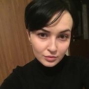 Ильмира 21 Уфа